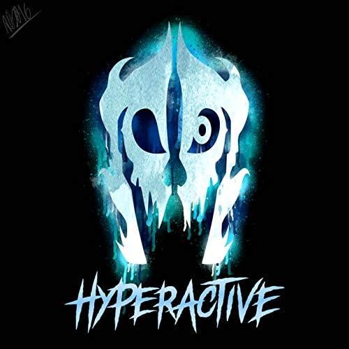 Hyperactive feat. Bleeding Ink