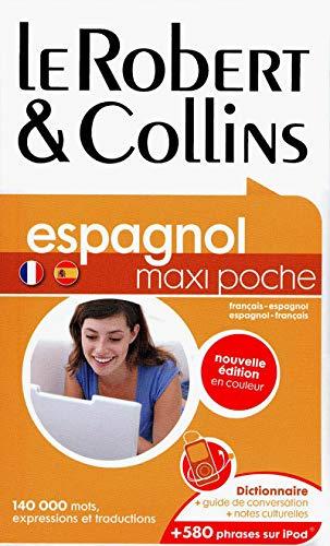 MAXI POCHE ESPAGNOL NE