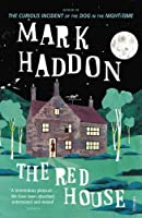 The Red House by Mark Haddon(2013-04-25)