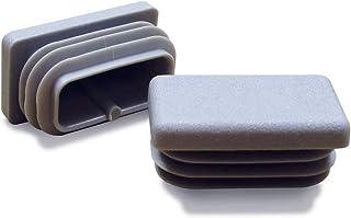 muy resistentes antiara/ñazos 25 mm 22 mm 40 mm y 50 mm de di/ámetro Juego de 4 conteras de goma 19 mm para patas de silla de 16 mm 32 mm