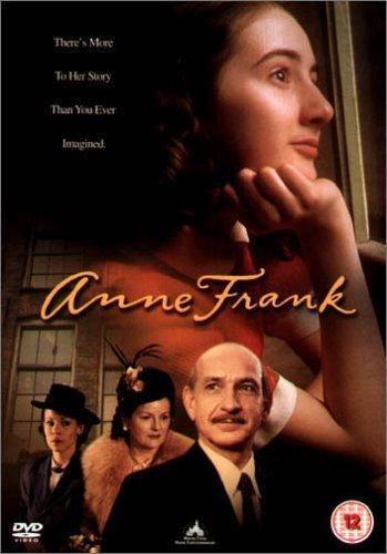 Anne Frank [DVD] [UK Import]