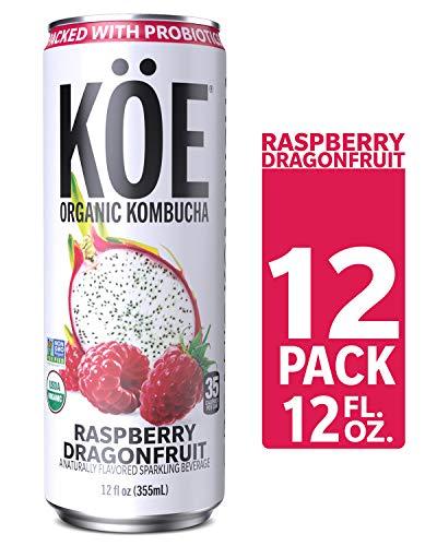 Organic Kombucha