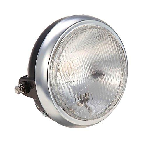 Luz de Faro de Halógeno de Motocicleta para CB400 CB500 CB1300