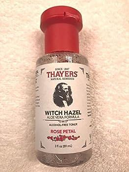 Best travel size witch hazel Reviews