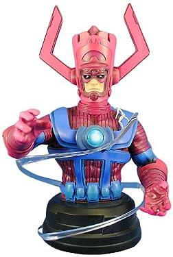 Marvel Galactus Mini Bust, SDCC 2013 Exclusive