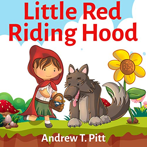 Little Red Riding Hood : The Neighbour's Secret: Book for Kids: Bedtime Stories Fantasy, Fairy Tale Ages 4-8 (Bedtime Stories Boys and Girls 5) (English Edition)