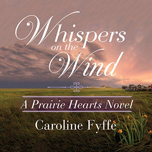 Whispers on the Wind audiobook cover art