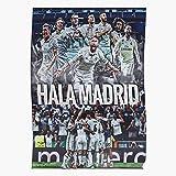 Cansporter Toni Kroos Real Madrid Hala Espa馻 Ramos