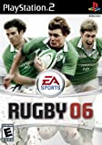 Rugby 06 - PlayStation 2