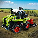 Immagine 2 lego technic mini claas xerion