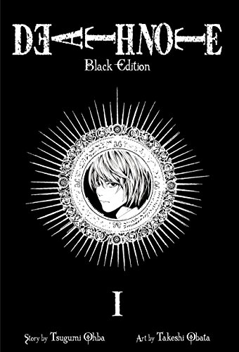 Death Note 1: Black