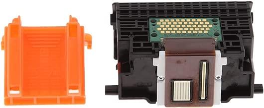 Prettyia QY6-0061 Printhead Print Head for Canon IP4300/IP5200/MP600/MP830 Printer