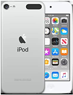 Apple ipod touch 2019 32gb silver