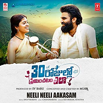 "Neeli Neeli Aakasam (From ""30 Rojullo Preminchadam Ela"")"
