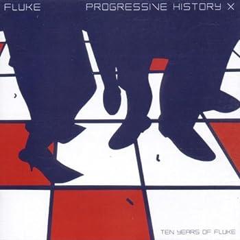Progressive History XXX  2001-07-23