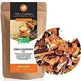 Thés & Traditions - La infusión de canela - bio mandarina | 100g