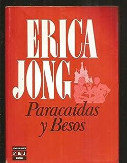 Paracaidas Y Besos/Parachutes and Kisses (Spanish Edition)