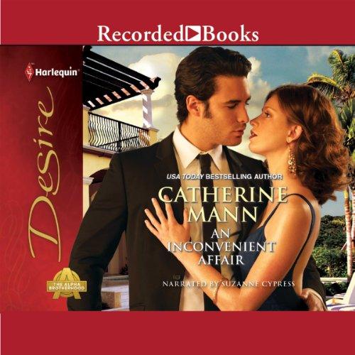 An Inconvenient Affair Audiobook By Catherine Mann cover art