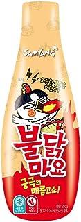 [三養] ブルダック炒マヨネーズ 250g / 韓国食品/韓国ソース/辛口ソース/ブルダック炒め麺 (海外直送)