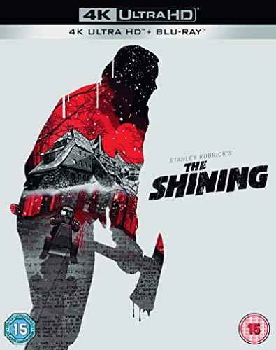Shining. The: Extended Cut (2 Blu-Ray) [Edizione: Regno Unito]