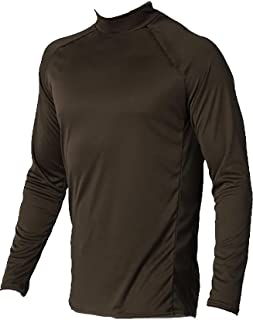WSI Actic Microtech Long Sleeve Performance Shirt