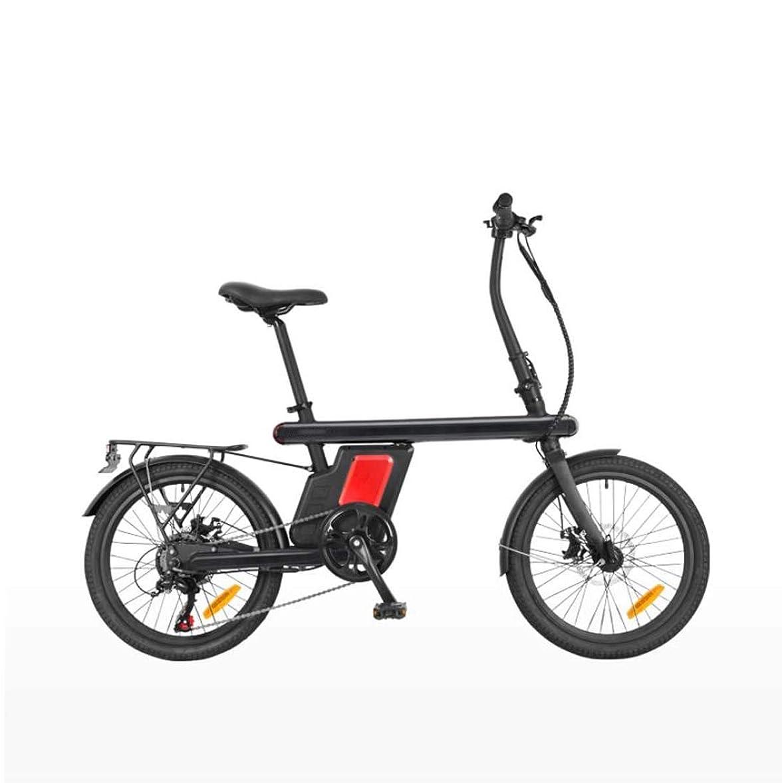 ファントム在庫大破アダルトマウンテン電動自転車、250W 36Vリチウム電池、航空宇宙アルミ合金6速電動自転車20インチホイール