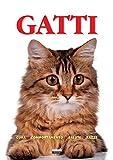 gatti (cura, comportamento, salute, razze): ediz. illustrata (manuali)