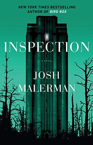 Image of Inspection: A Novel