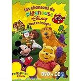 Playhouse Disney + DVD