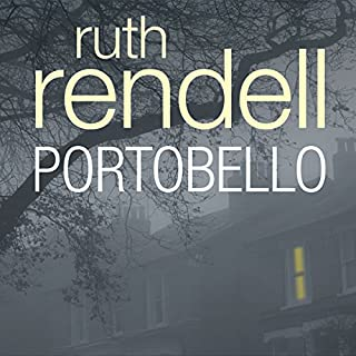 Portobello cover art