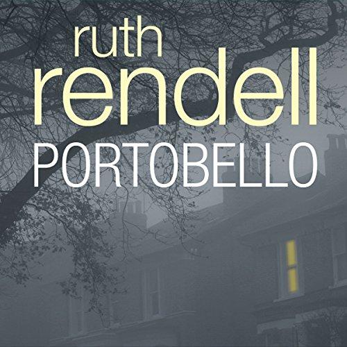 Portobello audiobook cover art