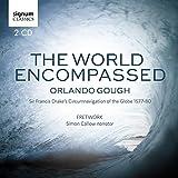 Orl&O Gough: The World Encompassed (2 CD)