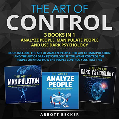 The Art of Control cover art