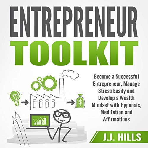 Entrepreneur Toolkit cover art