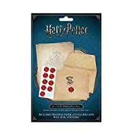 Harry Potter Hogwarts Letter Writing Set (輸入版)