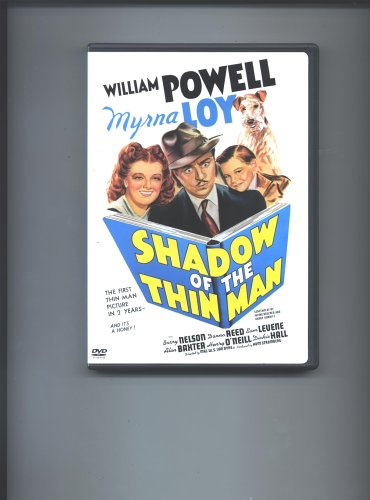 Sales of SALE items from new works Shadow of the Thin safety Man
