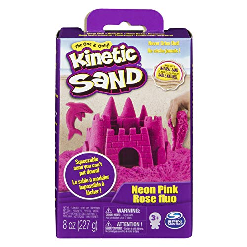kinetic sand precio fabricante KINETIC
