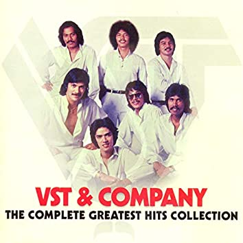 The Complete Greatest Hits Collection