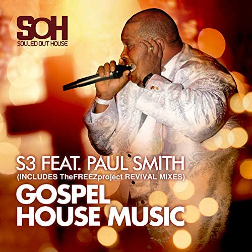 S3 feat. Paul Smith