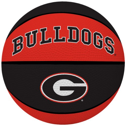 Buy Cheap Rawlings NCAA Georgia Bulldogs Alley OOP Dunk Basketball