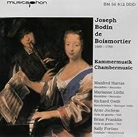 Boismortier:Chamber Music