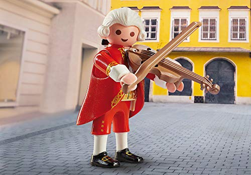 PLAYMOBIL 70374 Mozart