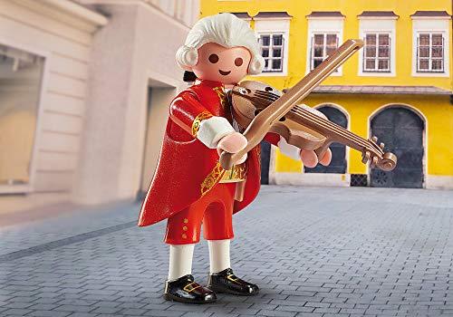 PLAYMOBIL Mozart