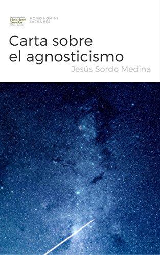 Carta sobre el agnosticismo