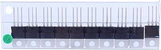 10 stuks/Los L7805 LM7805 7805 - Groothandel 10 stuks/Los L7805 LM7805 7805 spanningsregelaar 5 V 1,5 A NIEUW
