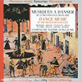 Musique à Danser de la Renaissance Française