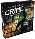 Abyss - Jeu De Plateau - Chronicles Of Crime - Enquêtes Criminelles