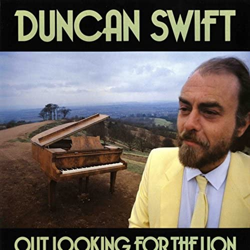 Duncan Swift