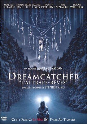 Dreamcatcher [Francia] [DVD]