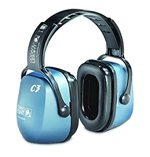 Howard Leight by Honeywell Clarity Series C3 Sound Management Safety Earmuff (1011146) (B001M4Z8Z0) | Amazon price tracker / tracking, Amazon price history charts, Amazon price watches, Amazon price drop alerts